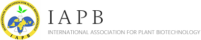 IAPB International Association For Plant Biotechnology